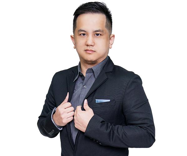 Kevin (Team Leader - KL)