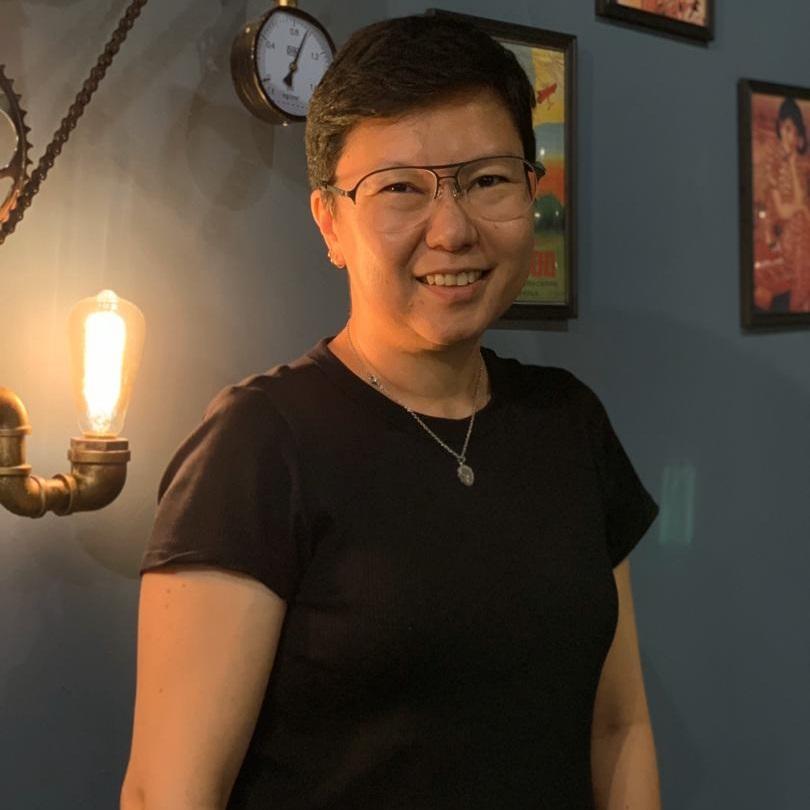 Caroline Tai