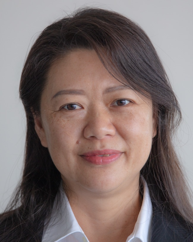 Stephanie Chang Yin Lee