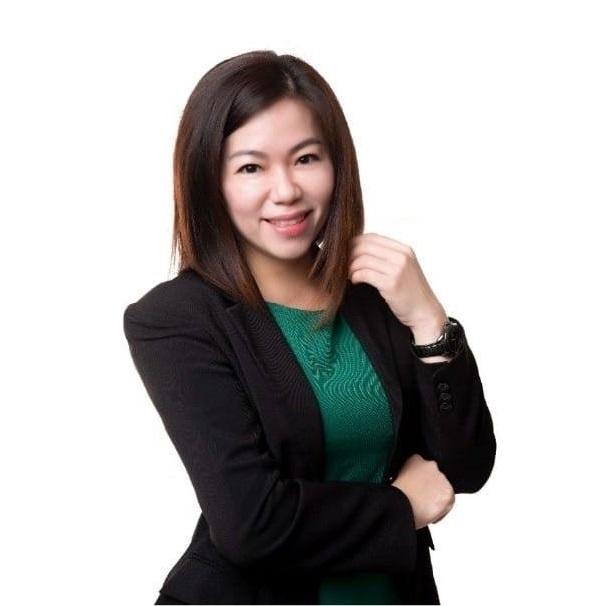 Joanne Shan