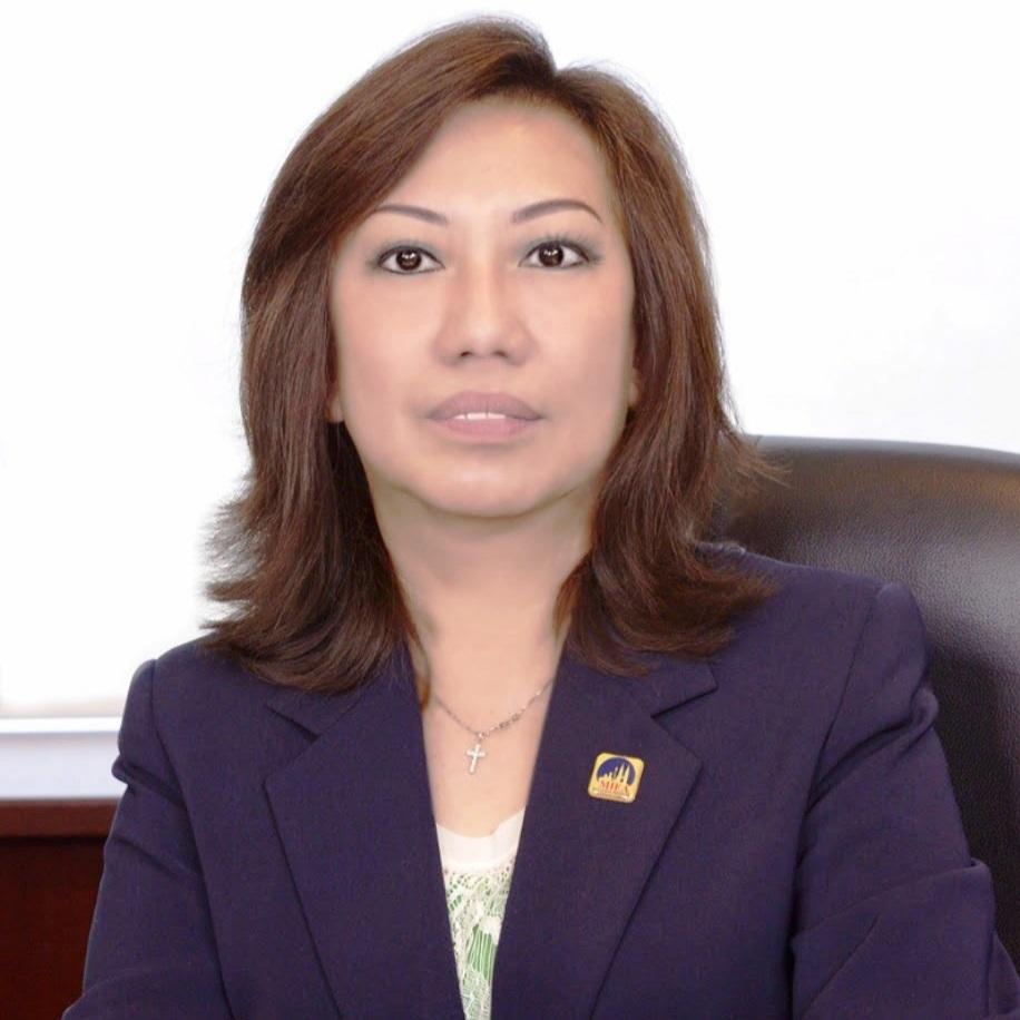 Monica Chuah