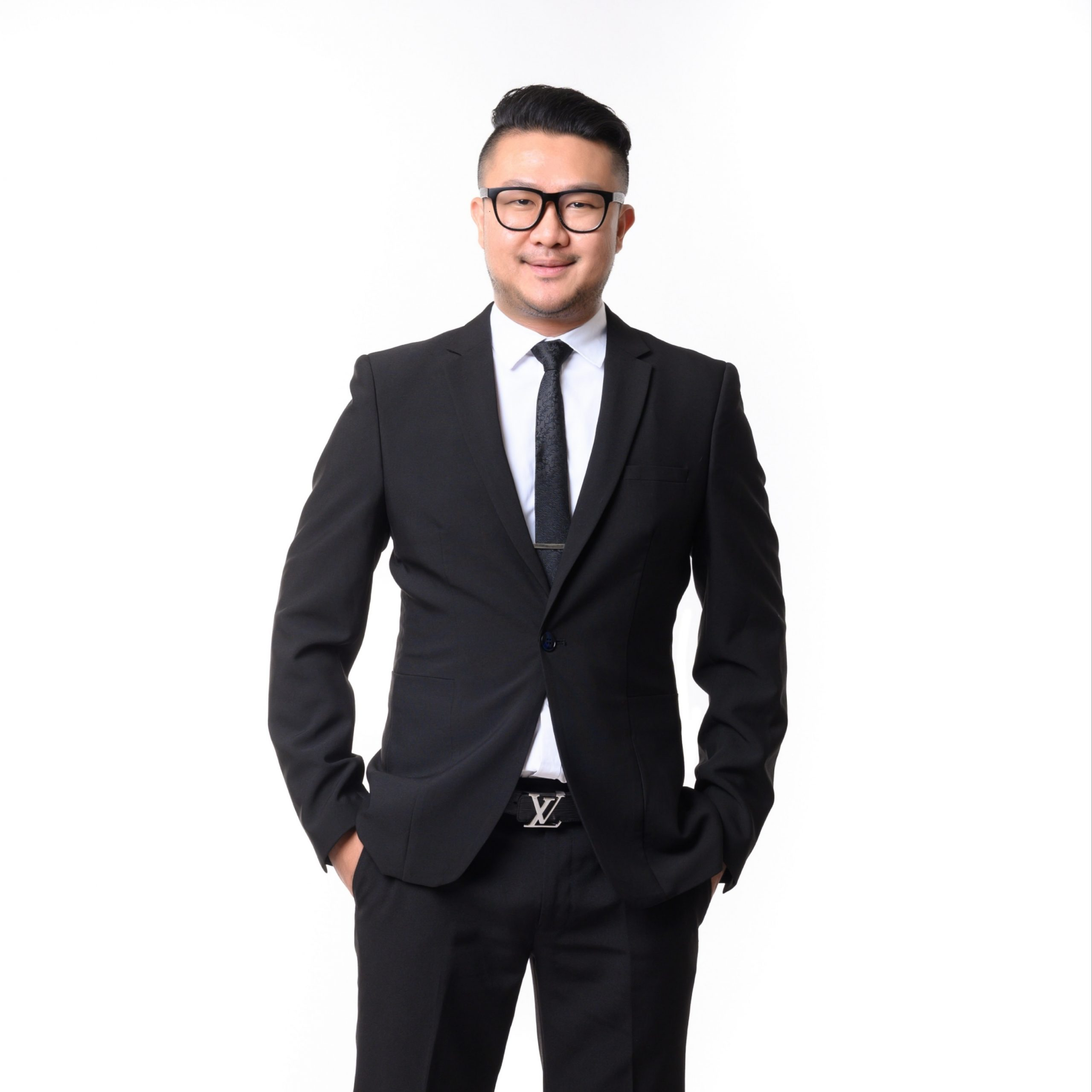 Steve Chen (Head of Team)