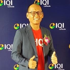 Edwin Khoo (Team Leader KL)